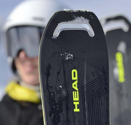 szkółka narciarska dla dorosłych